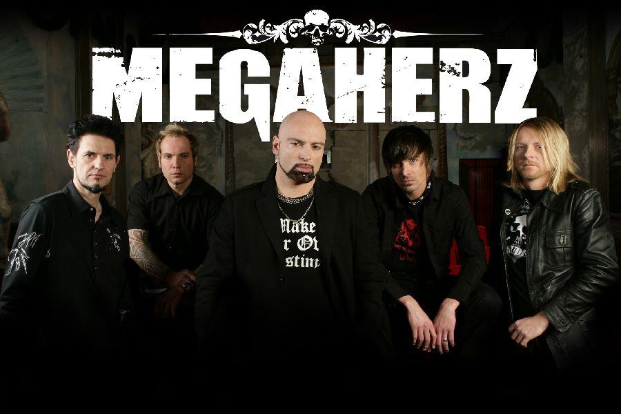 Megaherz