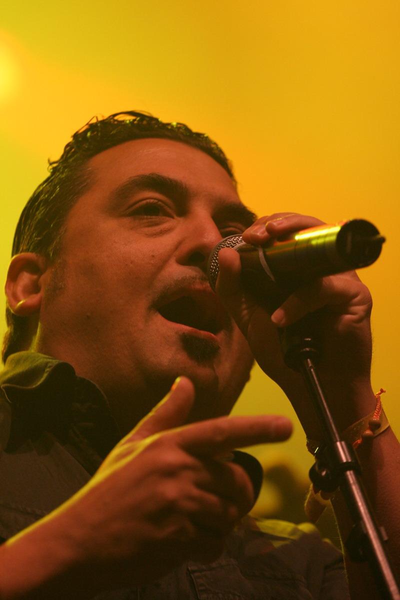 Roy Paci + Aretuska